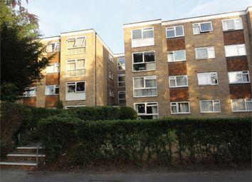 Thumbnail 1 bed flat to rent in 10 Harcourt Avenue, Wallington, Surrey, UK
