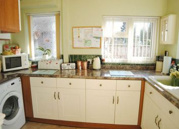 Thumbnail 2 bed town house for sale in Lennox Road, Normacot, Stoke-On-Trent