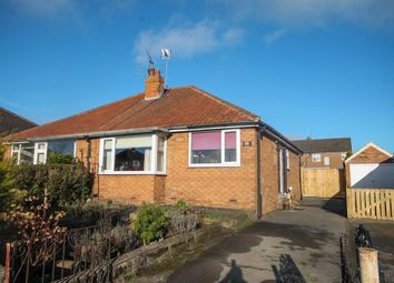 2 bed semi-detached bungalow for sale in Fountains Avenue, Harrogate HG1