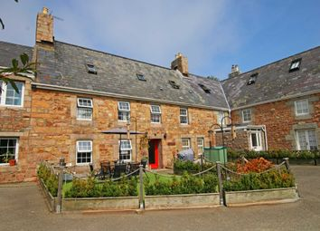 Thumbnail 6 bed country house for sale in La Rue Du Rondin, St. Mary, Jersey