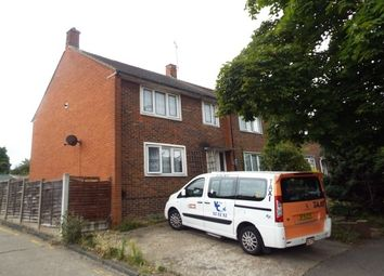Thumbnail 3 bedroom property to rent in Waldegrave, Basildon
