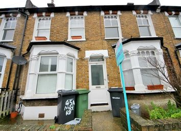 Thumbnail 2 bed flat to rent in Merritt Road, London