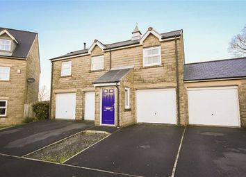 Thumbnail 2 bed flat for sale in Clough Gardens, Haslingden, Rossendale
