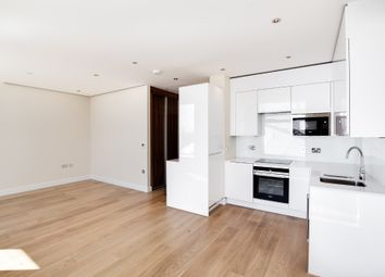 Thumbnail Studio to rent in Arora Tower, Waterview Drive, North Greenwich