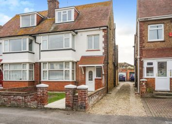 Thumbnail 7 bed semi-detached house for sale in Westbrook Avenue, Margate