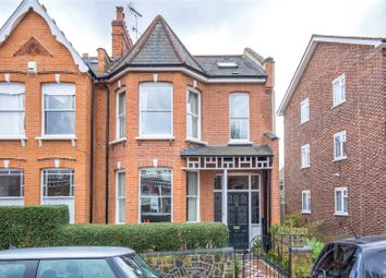 Thumbnail 4 bedroom end terrace house for sale in Carysfort Road, Crouch End, London