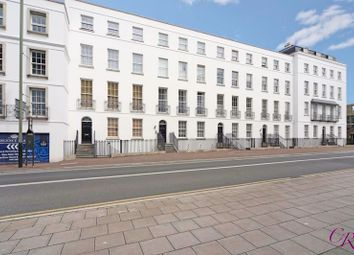 Thumbnail 2 bed flat for sale in Albion Street, Cheltenham