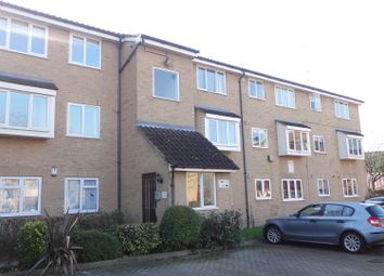 Thumbnail 1 bed flat to rent in Cambridge Gardens, Muswell Hill, London