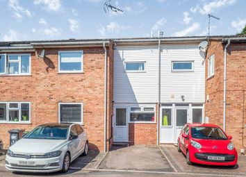 Thumbnail 3 bed terraced house for sale in Alderton Mews, Lambourn Crescent, Sydenham, Leamington Spa