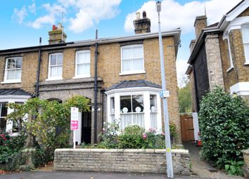 Thumbnail 3 bed semi-detached house for sale in Wellington Road, Maldon