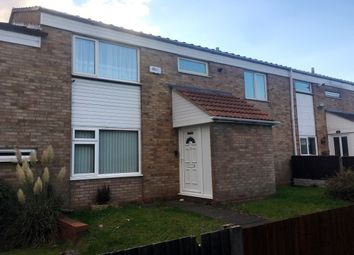 Thumbnail 4 bed property to rent in Circus Avenue, Chelmsley Wood, Birmingham