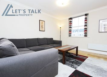 Thumbnail 2 bed flat to rent in Talbot Square, London