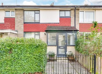 Thumbnail 3 bed terraced house for sale in Foss Road, London