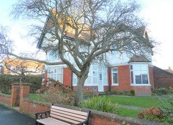 2 bed flat for sale in The Gables, 16 Victoria Drive, Bognor Regis PO21