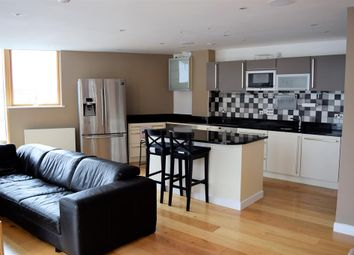 Thumbnail 3 bed flat to rent in Watermans Place, 3 Wharf Approach, Leeds