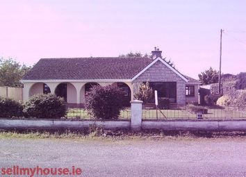 Thumbnail 4 bed bungalow for sale in Curraghdown, Ferbane, Co.Offaly,