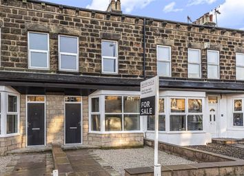 3 bed terraced house for sale in Mayfield Grove, Harrogate, North Yorkshire HG1