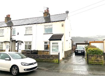 Thumbnail 2 bed end terrace house for sale in Ashbourne Road, Keighley, West Yorkshire