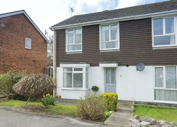 Blenheim Avenue, Faversham ME13. 3 bed terraced house for sale