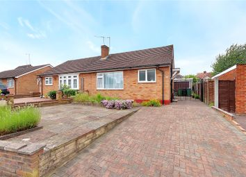 Thumbnail 1 bed semi-detached bungalow for sale in Garston Crescent, Watford