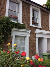Thumbnail 2 bed terraced house to rent in Chadwick Road, Peckham Rye, London