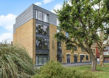 Thumbnail 2 bed flat for sale in Cluny Place, London