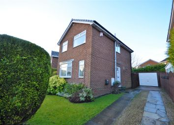 Thumbnail 3 bed detached house for sale in Park Lea, Huddersfield