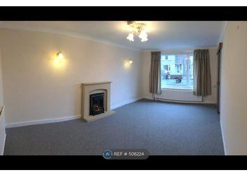 Thumbnail 2 bedroom flat to rent in Tudor Grove, Morecambe