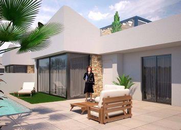 Thumbnail 3 bed villa for sale in Lo Pagan Murcia, Lo Pagan, Murcia