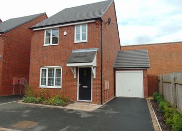 Thumbnail 3 bed semi-detached house to rent in Leveret Drive, Kings Heath, Birmingham