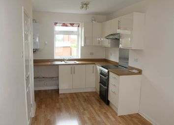 Thumbnail 3 bed property to rent in Elm Grove, St. Athan, Barry