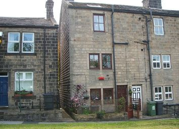 Thumbnail 2 bed end terrace house to rent in Parkside, Horsforth, Leeds
