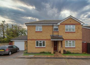 Thumbnail Detached house for sale in The Drove Way, Istead Rise, Gravesend