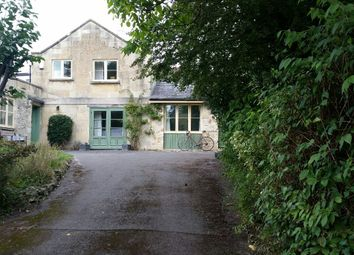 Thumbnail 3 bed property to rent in The Coach House, Mountnessing, Weston Park, Bath