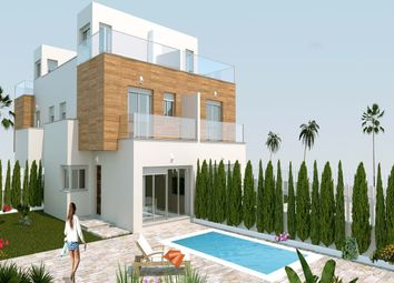 Thumbnail 3 bed town house for sale in Murcia, Spain