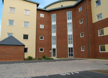 Thumbnail 2 bed flat to rent in Longhorn Avenue, Cheltenham