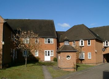 Thumbnail 1 bed flat for sale in Aspley Court, Woburn Sands