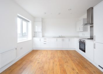 Thumbnail 2 bed flat to rent in Amber Court, London, Bowes Road