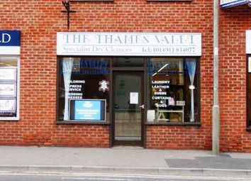 Thumbnail Retail premises for sale in Wallingford OX10, UK