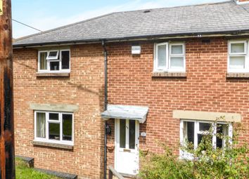 Thumbnail 4 bed semi-detached house for sale in Highfield Road, Berkhamsted