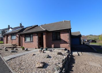 Thumbnail 3 bed detached bungalow for sale in Sennen Close, Torpoint, Cornwall