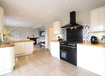 Thumbnail 3 bedroom semi-detached house for sale in Heath Road, Orsett Heath, Grays, Essex