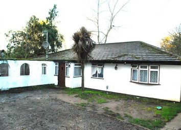Thumbnail 3 bed bungalow for sale in Elmwoood Crescent, Kingsbury, London, United Kingdom