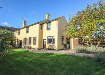 Thumbnail 3 bed semi-detached house for sale in Ten Bell Lane, Soham, Ely