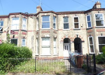 Thumbnail Block of flats for sale in Sunny Bank, Hull
