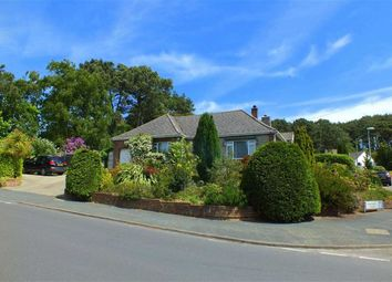 Thumbnail 2 bed bungalow for sale in Hillside Drive, Christchurch, Dorset