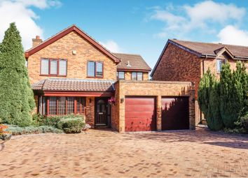 4 bed detached house for sale in Cranmer Grove, Sutton Coldfield B74