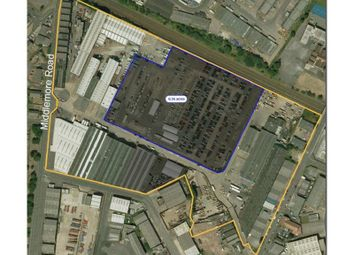 Thumbnail Land to let in Various Units, Park Rose Industrial Estate, Middlemore Road, Smethwick, West Midlands, England