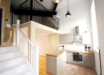 Thumbnail 1 bed flat to rent in Ladywell Water Tower, Dressington Avenue, Brockley