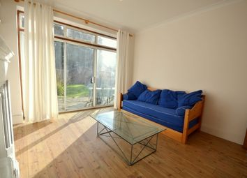 Thumbnail 1 bedroom flat to rent in Hodford Road, Golders Green, London